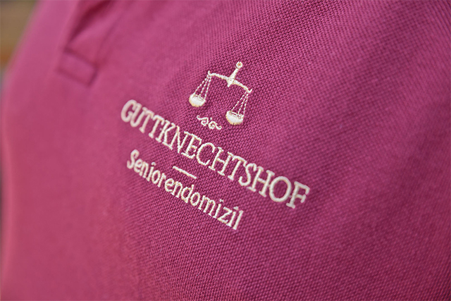 Guttknechtshof Shirt