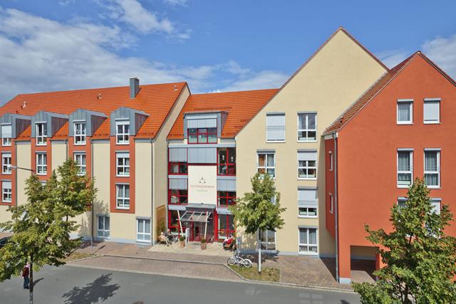 Guttknechtshof Straße