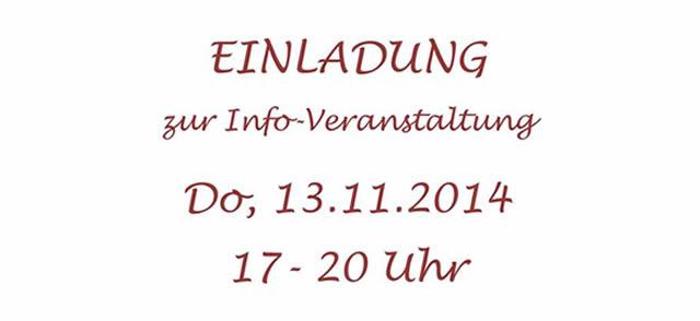 Guttknechtshof Einladung 2014