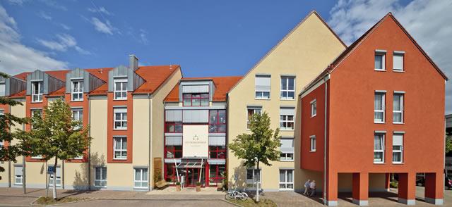 Häuser Guttknechtshof
